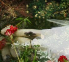 Ophelias Garden  - Rememberance by nomes