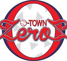 O-Town Zeros by Christopher Kapp