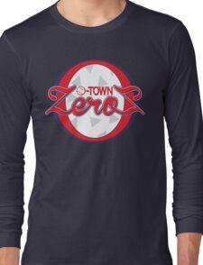 O-Town Zeros Long Sleeve T-Shirt