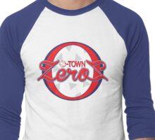 O-Town Zeros Men's Baseball ¾ T-Shirt