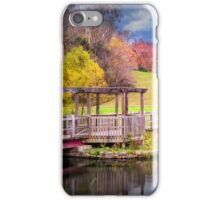 Bridge of Dreams iPhone Case/Skin