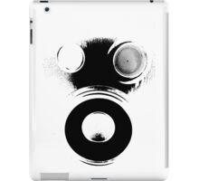 Bass Face iPad Case/Skin