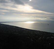 Port Phillip Bay by rachebabe47