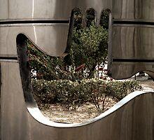 Open Hand, Chandigarh* by theurbannexus