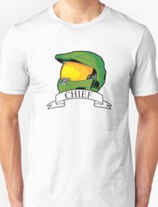 Master Chief Version 2 Unisex T-Shirt