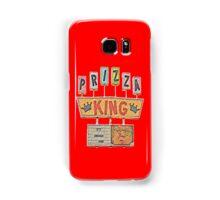 PRIZZA KING Design by SmashBam Samsung Galaxy Case/Skin