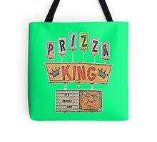 PRIZZA KING Design by SmashBam Tote Bag