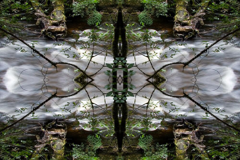 Riverworks by monoart