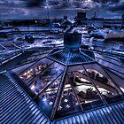 Miranda Fair UFO by Alexander Kesselaar