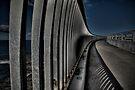 Sea Cliff Bridge by Alexander Kesselaar