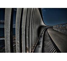 Sea Cliff Bridge Photographic Print