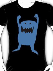 GO MONSTER GO T-Shirt