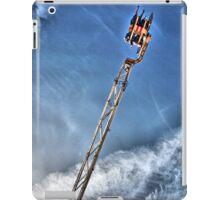 Booster iPad Case/Skin