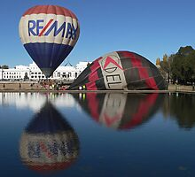Deflated by peter S
