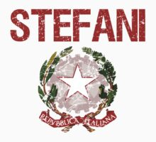 Stefani Surname Italian by surnames