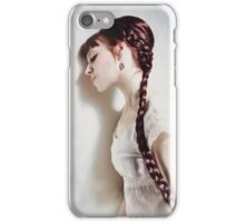 The Quiet Hour iPhone Case/Skin