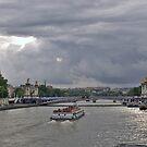 Paris by Shutterbug