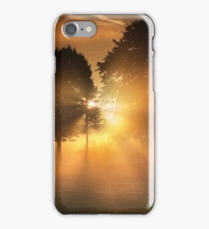 Sunrise 2D iPhone Case/Skin