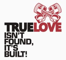 True Love (1) by PlanDesigner