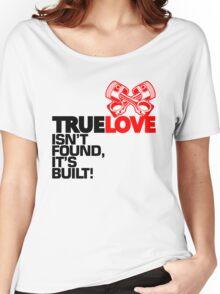 True Love (1) Women's Relaxed Fit T-Shirt