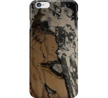 Lost In The Mud iPhone Case/Skin
