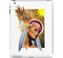 Tuesdays Child iPad Case/Skin