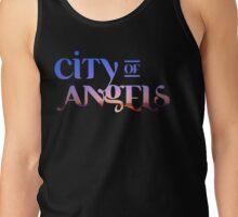 "Los Angeles: ""City of Angels"" Tank Top"
