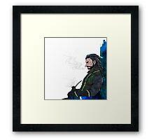 Thorin Framed Print