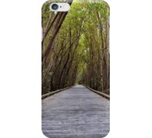 Not the Yellowbrick Road!  iPhone Case/Skin