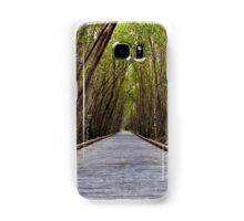 Not the Yellowbrick Road!  Samsung Galaxy Case/Skin