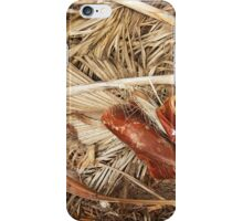 Leftovers! iPhone Case/Skin