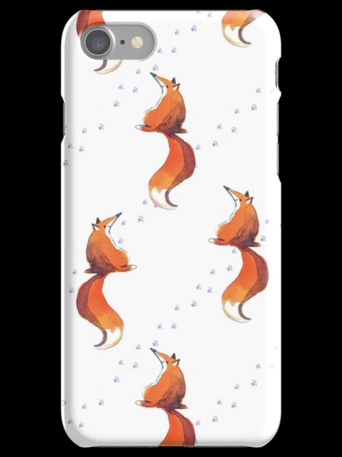Foxy by vasylissa