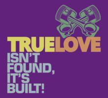 True Love (4) by PlanDesigner