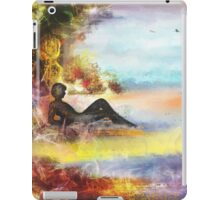 Reverie  featured in One's Mind's Eyes iPad Case/Skin