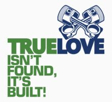 True Love (3) by PlanDesigner