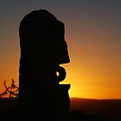 Sculpture, Broken Hill,N.S.W. by Joe Mortelliti