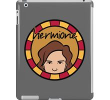 Most Sarcastic Witch of Her Age iPad Case/Skin