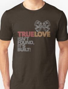 True Love (5) Unisex T-Shirt