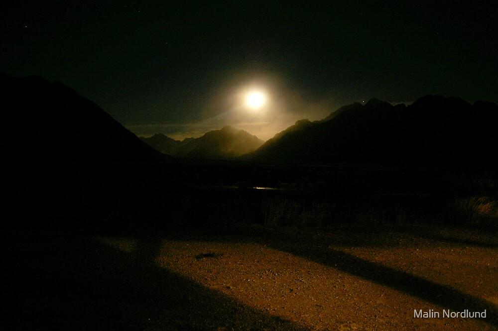 night magic by Malin Nordlund