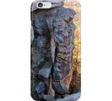 Devil's Smokestack 2 iPhone Case/Skin