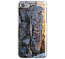 Devil's Smokestack 2 iPhone Case/Skin