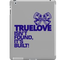 True Love (6) iPad Case/Skin
