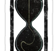 Riddles In The Dark (Time) - The Hobbit Sticker