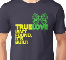 True Love (7) Unisex T-Shirt