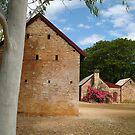 Springvale Homestead Katherine, NT by Joe Mortelliti