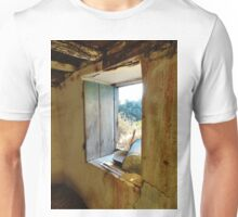 The Stains of Winter Unisex T-Shirt