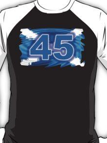 FREE SCOTLAND 45  T-Shirt