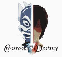 Crossroads of Destiny - Avatar: The Last Airbender T-Shirt