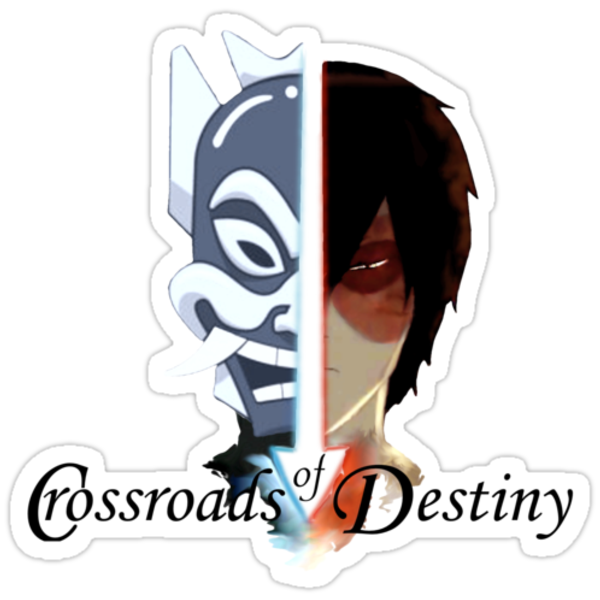 Crossroads of Destiny - Avatar: The Last Airbender by FandomFrenzy
