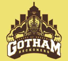 Gotham Reckoners Kids Clothes